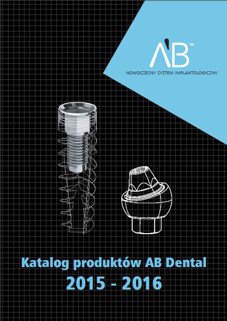 Katalog Implanty