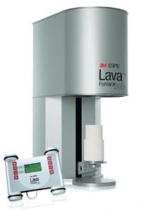 Piec do synteryzacji tlenku cyrkonu LAVA FURNACE 200
